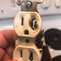 Home Fires Involving Electrical Failure or Malfunction